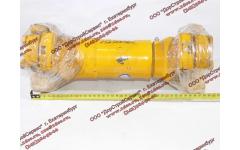 Вал карданный задний XCMG ZL50G фото Грозный