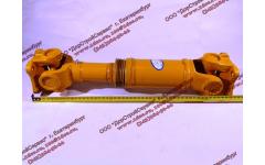 Вал карданный промежуточный XCMG LW300F фото Грозный