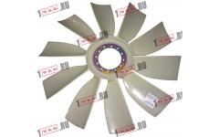 Вентилятор охлаждения двигателя XCMG фото Грозный