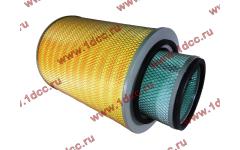 Фильтр воздушный KW3038 BB/XCMG кран 25Q фото Грозный